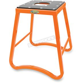 Motorsport Products Orange SX1 Stand  - 96-2106