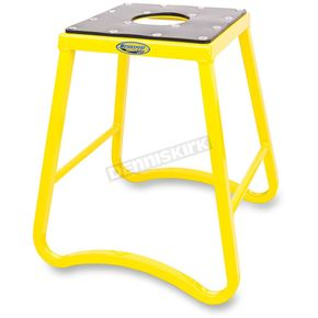 Motorsport Products Yellow SX1 Stand  - 96-2107