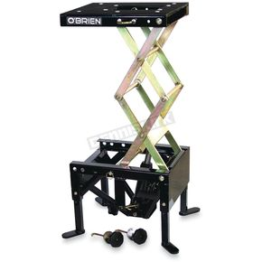 G2 Ergonomics Hydraulic Lift Stand - 1-16-1000