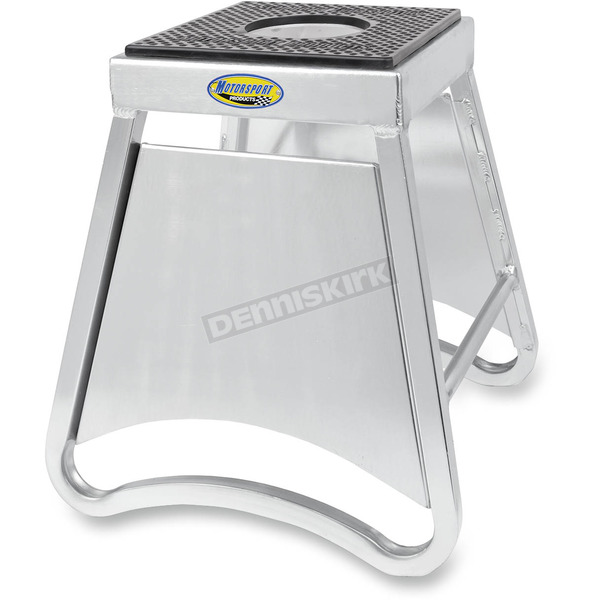 Silver Anodized MP2 Stand  - 93-3001