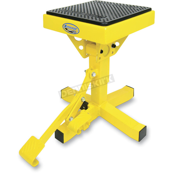 Motorsport Products P-12 Lift Stand - 92-4027