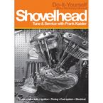 Shovelhead Tune and Service DVD with Frank Kaisler - 001546