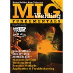MIG Welding Fundamentals DVD with David Bird - 000869