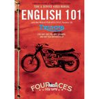 English 101 Triumph DVD - 000112