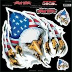 Rip Tear Eagle Decal - LT06001