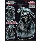 Reaper Decal Set - LT88227