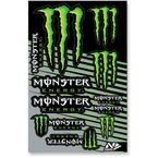 Universal Monster Sticker Kit - N30-1045