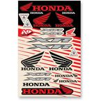 Universal Honda XR Sticker Kit - N30-1058
