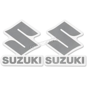 Stickerpoint Suzuki S Logo Stickers - 109014