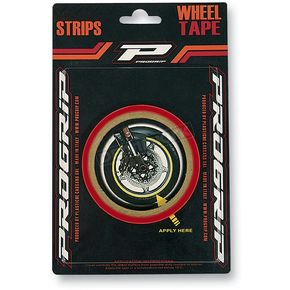 Pro Grip Red Detailing Tape - 5025RFRED