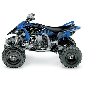 Factory Effex Monster Energy Drink Graphics Kit - 15-12272