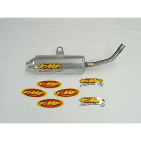 FMF PowerCore II Silencer - 025064