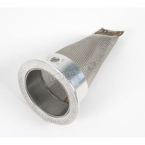 FMF Titanium Powercore Replacement Spark Arrestor - 040298