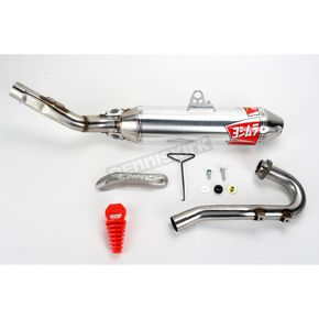 Yoshimura RS-2 System with C96 Series Baffle - 2254513