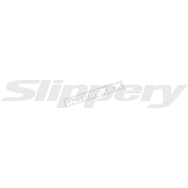 Slippery Windshield Decal - 43200806