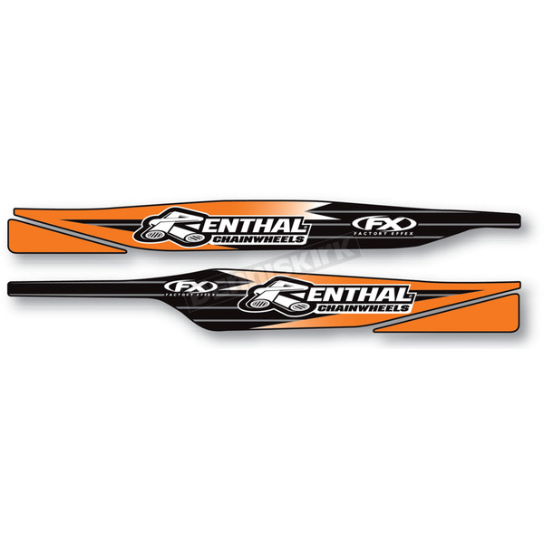 Factory Effex Swingarm Graphics - 1242522