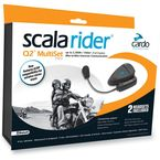 Scala Rider Q2 Pro MultiSet Intercom/Communicator - Intercom/q2/multi set
