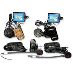Twin Pack B1 Bluetooth System for N-43, N-90, N-103 Helmets - BNCOM52700011
