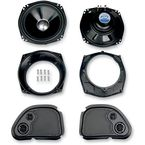 7 1/4 in. High-Performance Upgraded Fairing Speakers - HRSK-7252GTM