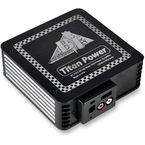 Titan 2-Channel Audio Amplifier - BT2180