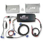 Rokker XT-P 500w 4-Channel Amplifier Kit - JAMP-500HC06-ULP