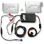 Performance Series 360W Fairing/Speaker Amplifier Kit - JHAKHCU063606SP