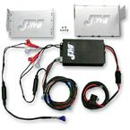 Performance Series 360W Fairing/Speaker Amplifier Kit - JHAKHCU063604SP