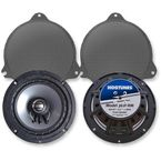Replacement Gen 3 Front Speakers - 362F-RM