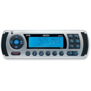 Jensen JMS2012 AM/FM/WB/iPod®/Sirus® Satellite Radio Ready Stereo - MSR2012