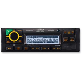 AM/FM/WB/iPod and iPhone Ready/Sirius XM/Bluetooth Stereo - JHD1635BT