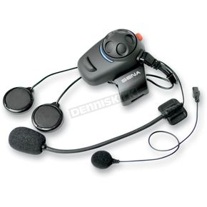 Sena Sena SMH-5 Bluetooth Headset/Intercom w/ Boom Microphone - SMH5-01