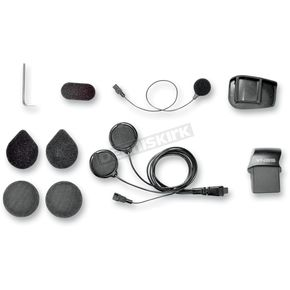 Sena Wired Microphone Helmet Clamp Kit for SMH-5 Intercom - SMH5A0302