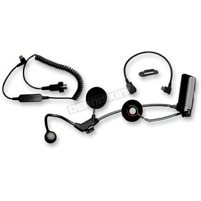 Nolan MCS II Motorcycle Communication System for N104/N44 Helmets - CNCOM00000004
