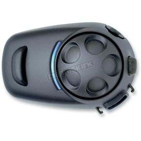 SPH10H-FM Half Helmet Bluetooth Stereo Headset/Communicator/Intercom Kit - SPH10H-FM-01