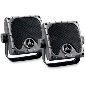 Jensen 3.5 in. Mini Weatherproof Speakers - JXHD35