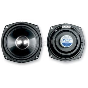 J&M Corporation High-Performance Rear Replacement Speakers - HSUK-5258