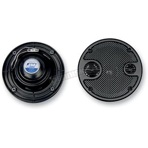 J&M Corporation 5 1/2 in. High-Performance Upgraded Rear Speakers - HURE-5252GTM