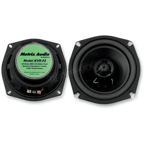 Hogtunes Front Speakers - KVR-52