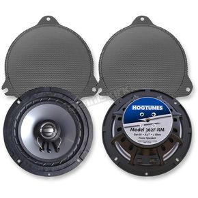 Hogtunes Replacement Gen 3 Front Speakers - 362F-RM