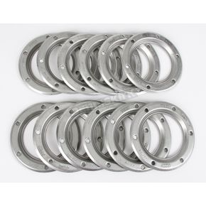 Supertrapp Diffuser Discs for 4 in. Pipes - 404-6512