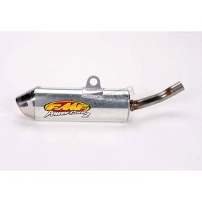 FMF Power Core II Silencer - 021009
