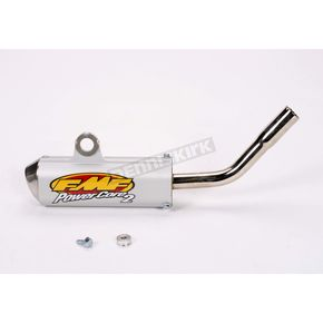 FMF Power Core II Silencer - 025008