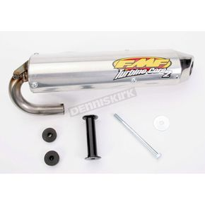 FMF Turbine Core II Spark Arrester Silencer - 023036