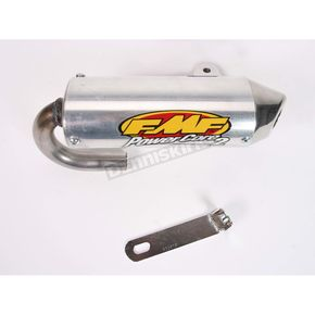 FMF Power Core II Silencer - 023038