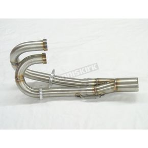 Pro Circuit Stainless Steel Header - 4QP03500H