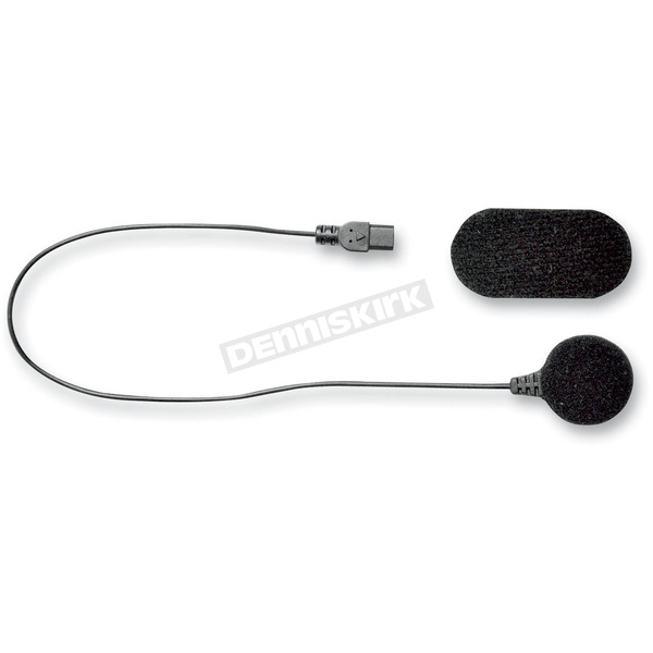 Sena Replacment Wired Microphone for SMH-5 Intercom - SMH5-A0304