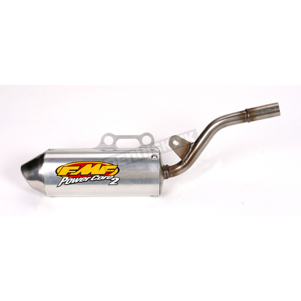 FMF Power Core II Silencer - 020235