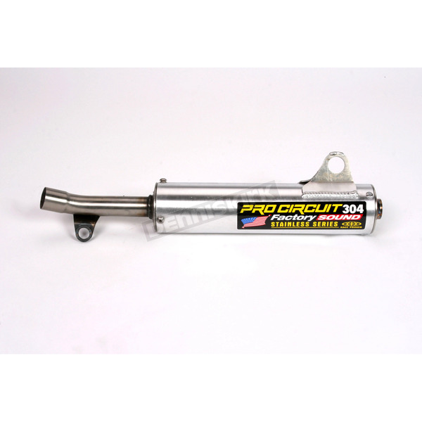 Pro Circuit 304 Factory Sound Silencer - SY91250-304