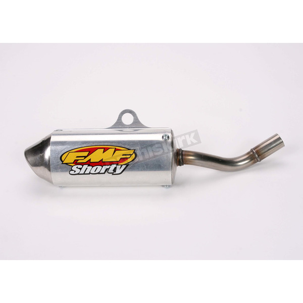 FMF Power Core II Shorty Silencer - 024019
