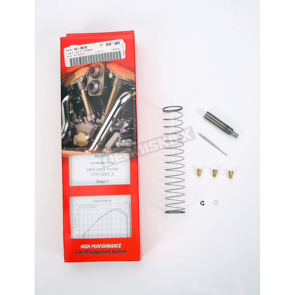 Cobra Stage 1 Jet Kit - 92-1279